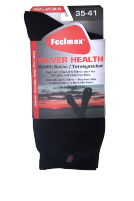 Silver Health Traditional